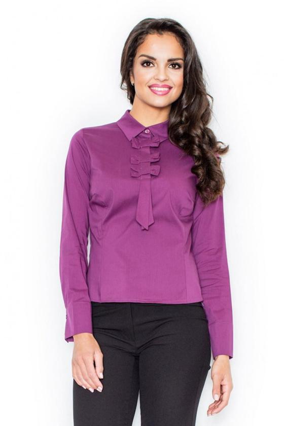Romantiška smėlio spalvos suknelė atvirais pečiais_60241