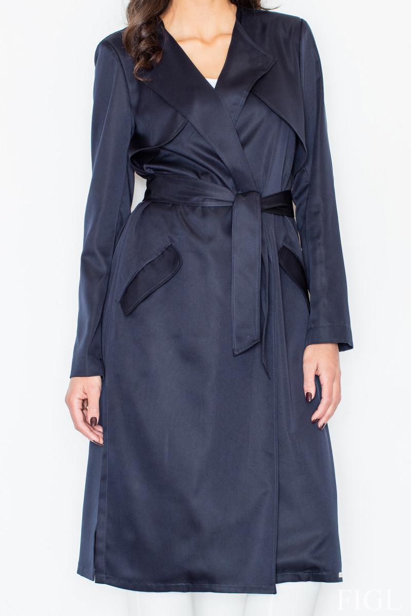 Juodos spalvos sijonas dekoruotas gėlėmis_60264