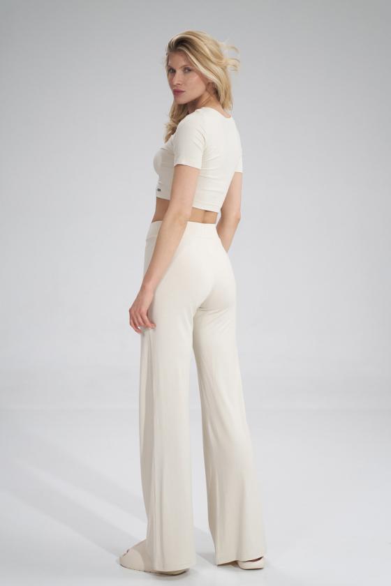 """Žydra šifoninė suknelė """"Valentina""""_60295"""