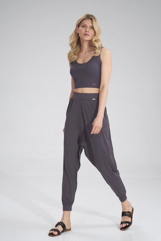 """Trumpa šviesiai violetinė suknelė """"Aria"""""""