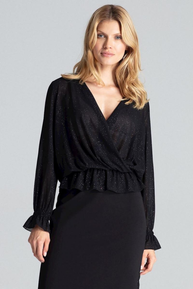 """Trumpa neoninė rožinė suknelė """"Aria""""_60366"""