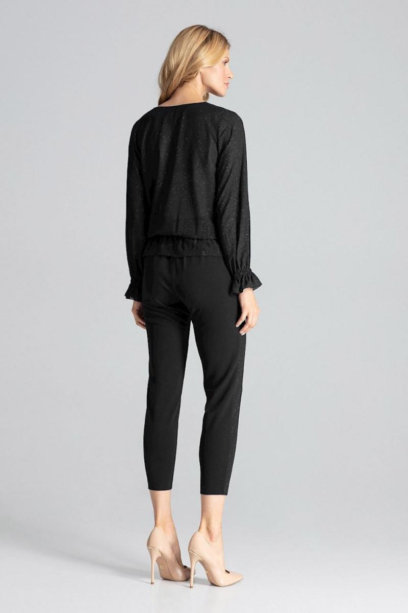 """Trumpa neoninė rožinė suknelė """"Aria""""_60368"""