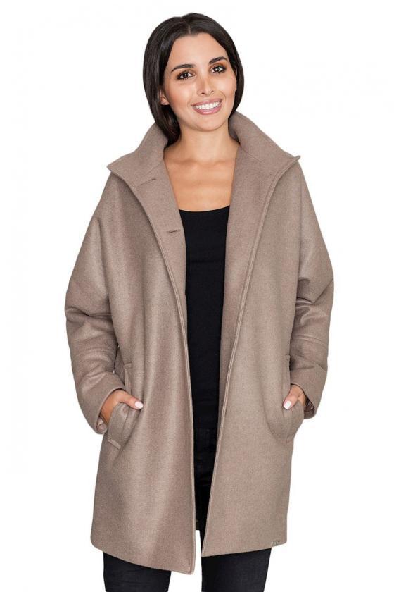 Juodos spalvos džinsų imitacijos leginsai dekoruoti gėlėmis_60571