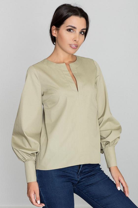 Juodos spalvos džinsų imitacijos leginsai su gėlėmis_60585