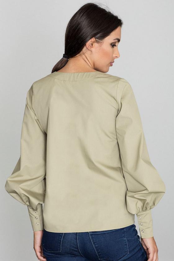 Juodos spalvos džinsų imitacijos leginsai su gėlėmis