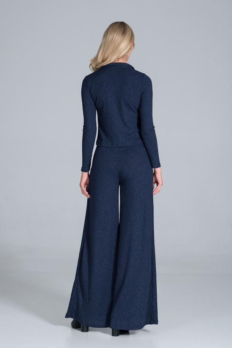 Balta mini suknelė su gipiūro rankovėmis_61242