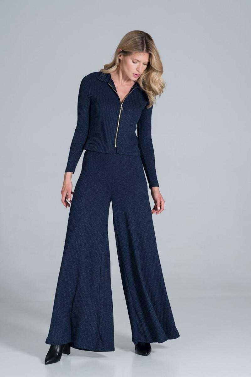 Balta mini suknelė su gipiūro rankovėmis