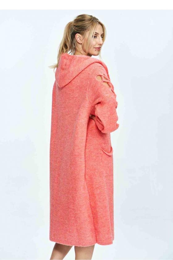 "Geltona puošni suknelė ""Sofija""_61294"