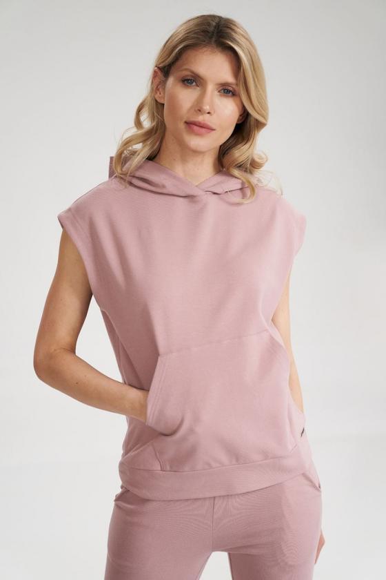 Ilga raudona suknelė su iškirpte nugaroje dekoruota žvyneliais_61907