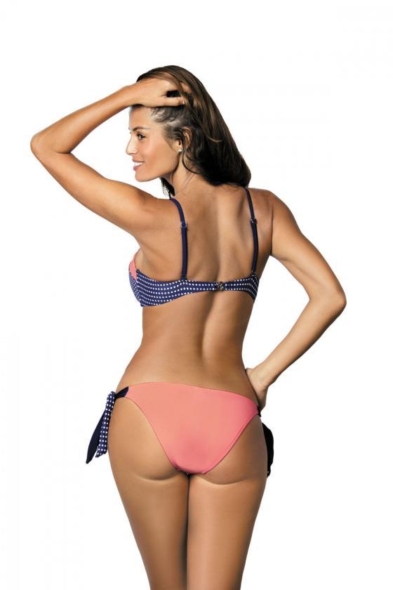 Neoninės geltonos spalvos laisvalaikio komplektas su oversize palaidine_62623
