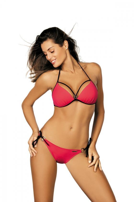 Mėlynos spalvos laisvalaikio komplektas su oversize palaidine_62652