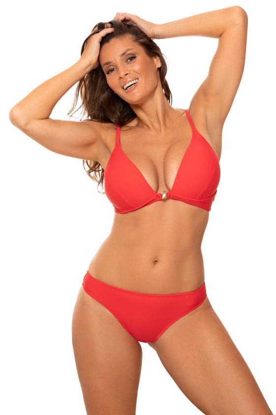 """Neoniniai geltoni marškinėliai trumpomis rankovėmis """"Kiss"""""""