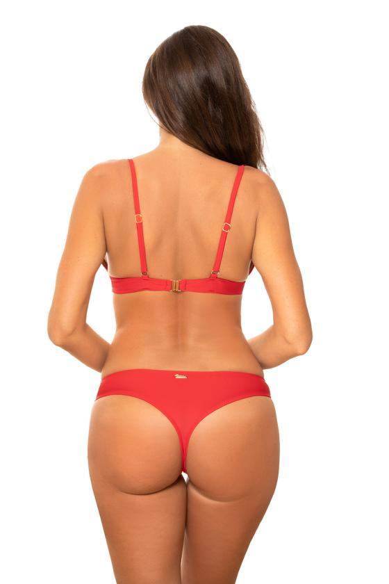 """Neoniniai geltoni marškinėliai trumpomis rankovėmis """"Kiss""""_62688"""
