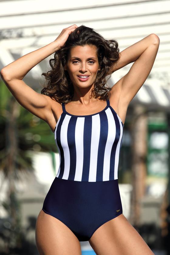 Medvilninė juodos spalvos laisvalaikio suknelė_62806