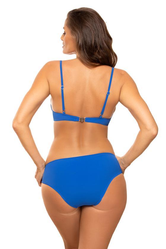 """Tamsiai pilkos spalvos """"oversize"""" laisvalaikio suknelė_62835"""
