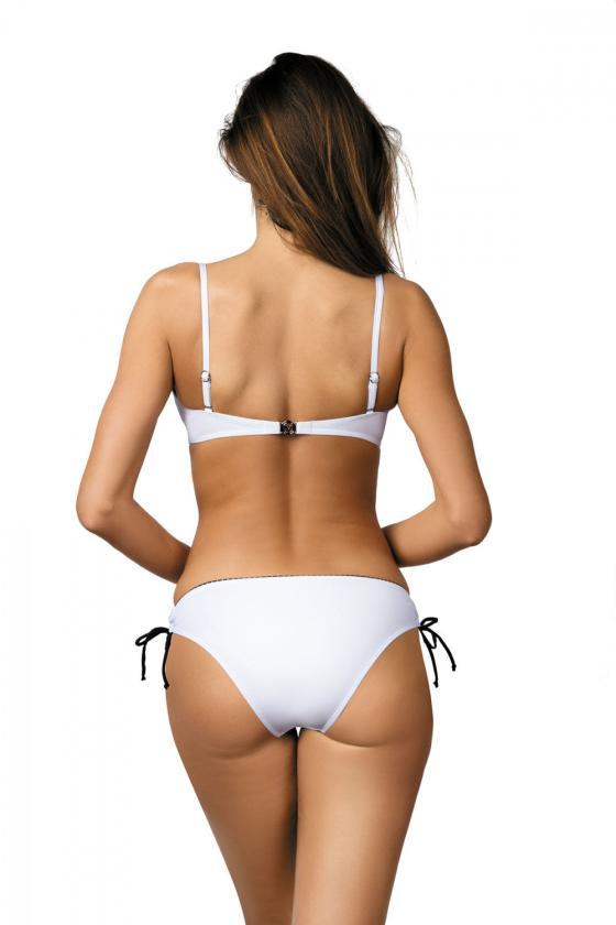 Puošni alyvų spalvos suknelė dekoruota nėriniais_62965