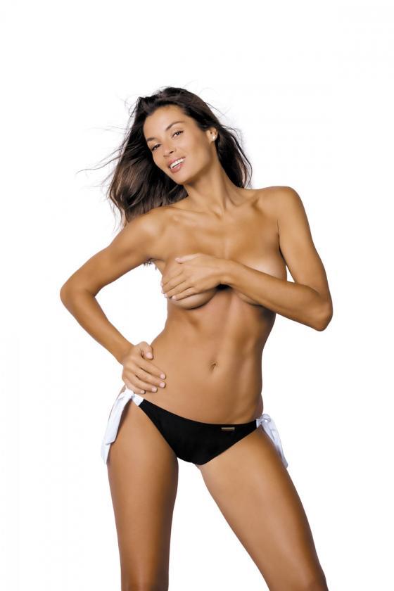 Elegantiška rausva suknelė su V formos iškirpte_63002