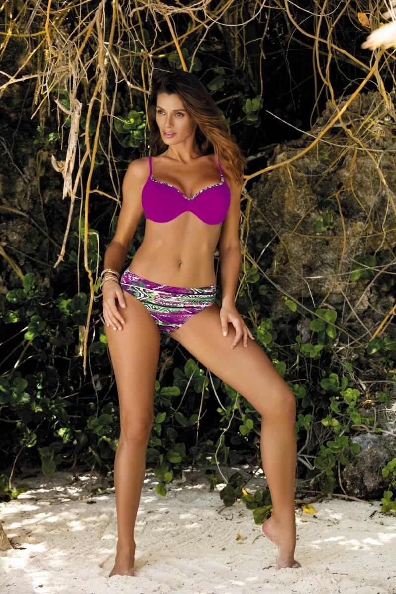Seksuali odos imitacijos asimetriško kirpimo suknelė_63668