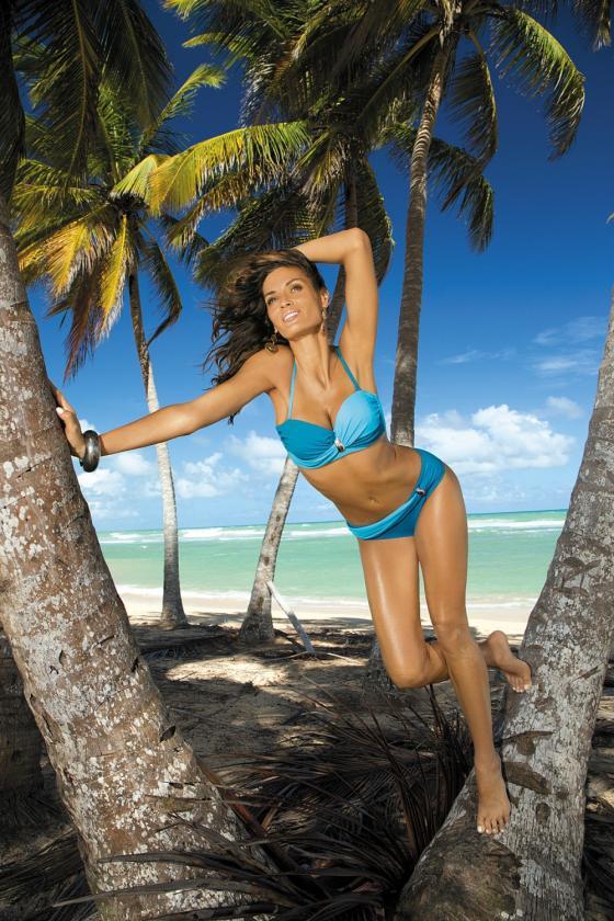"""Smėlio spalvos laisvalaikio suknelė su gobtuvu """"Brooklyn""""_63738"""