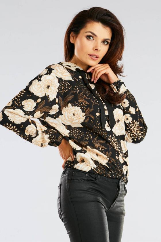 Naktinių drabužių modelis 146028 Eldar_70385