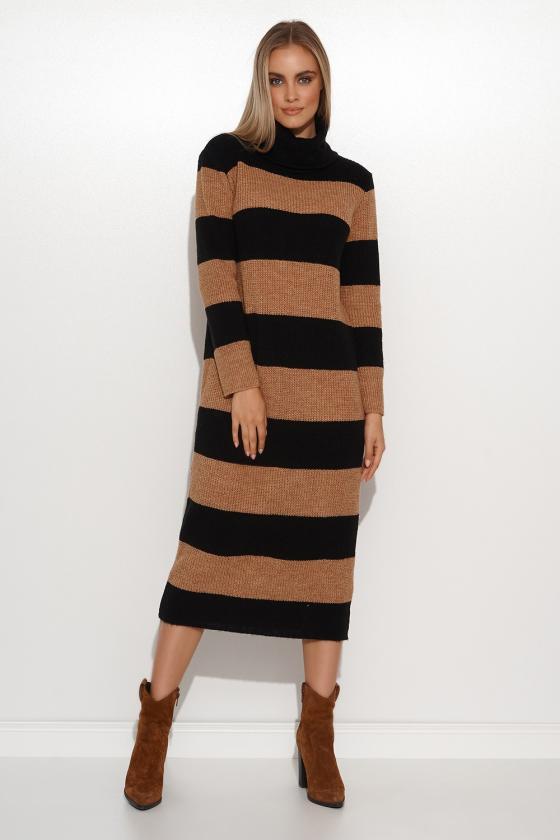 Paplūdimio tunikos modelis 30392 Marko