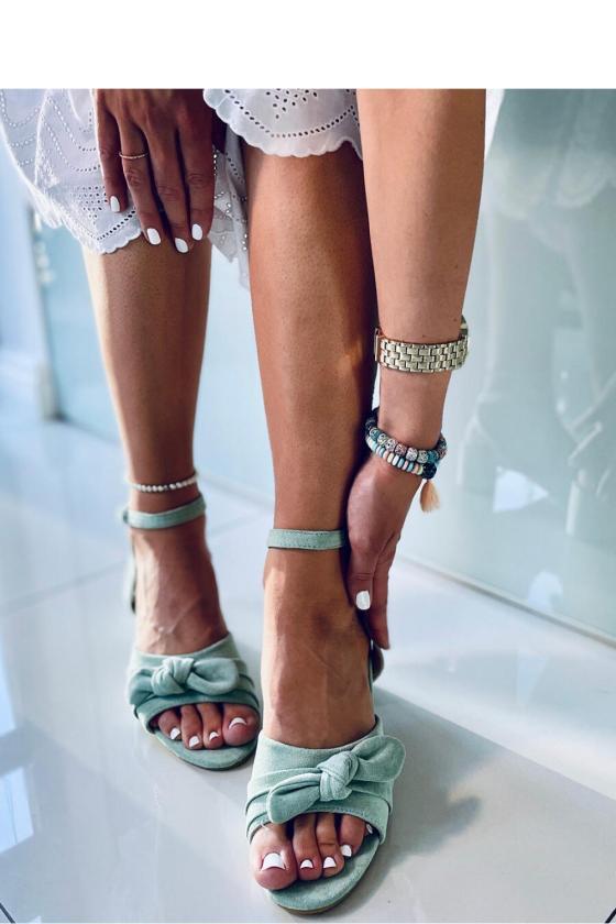 Naktinių drabužių modelis 137826 Donna
